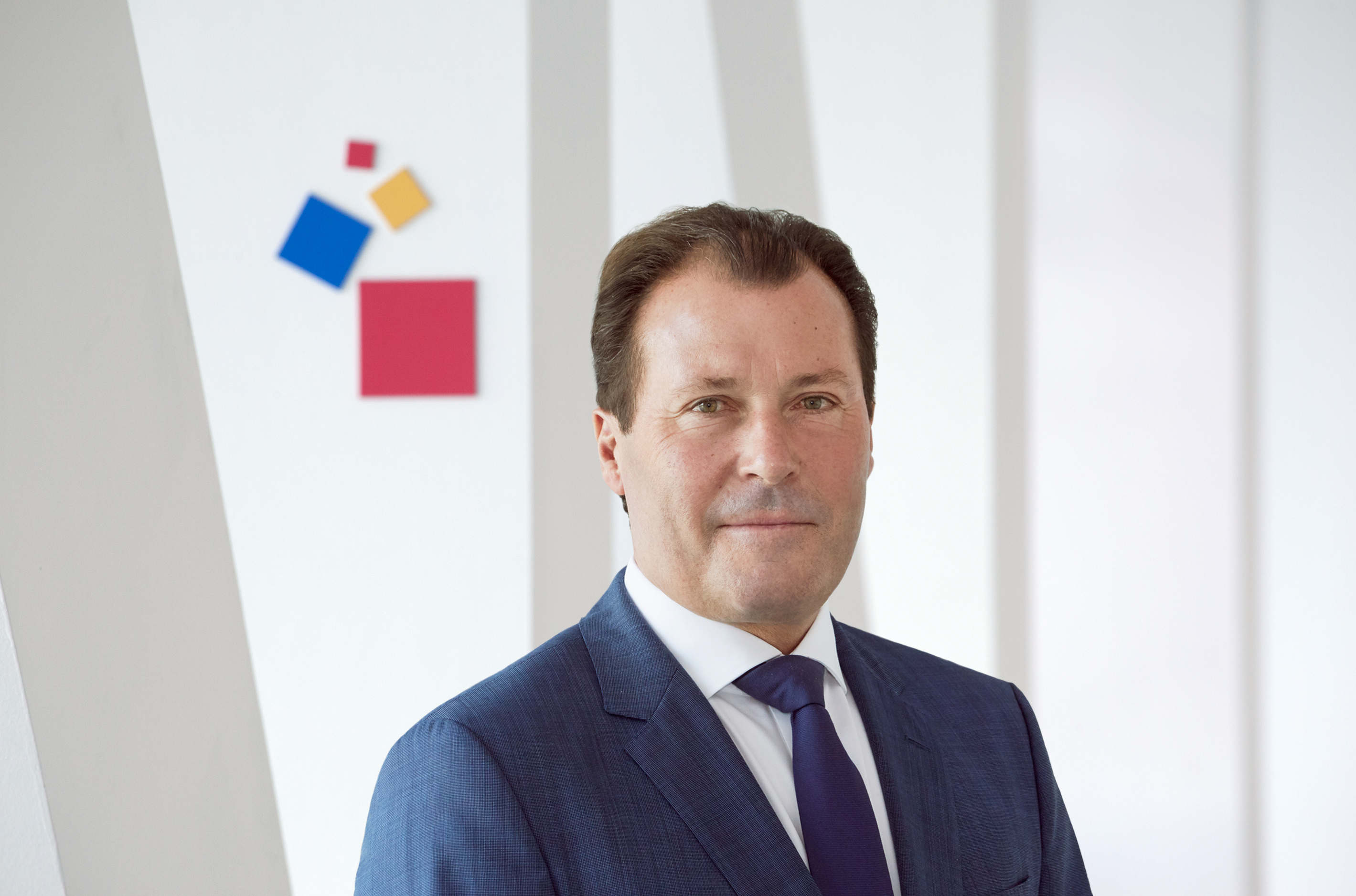 Wolfgang Marzin, President and Chief Executive Officer (CEO)
