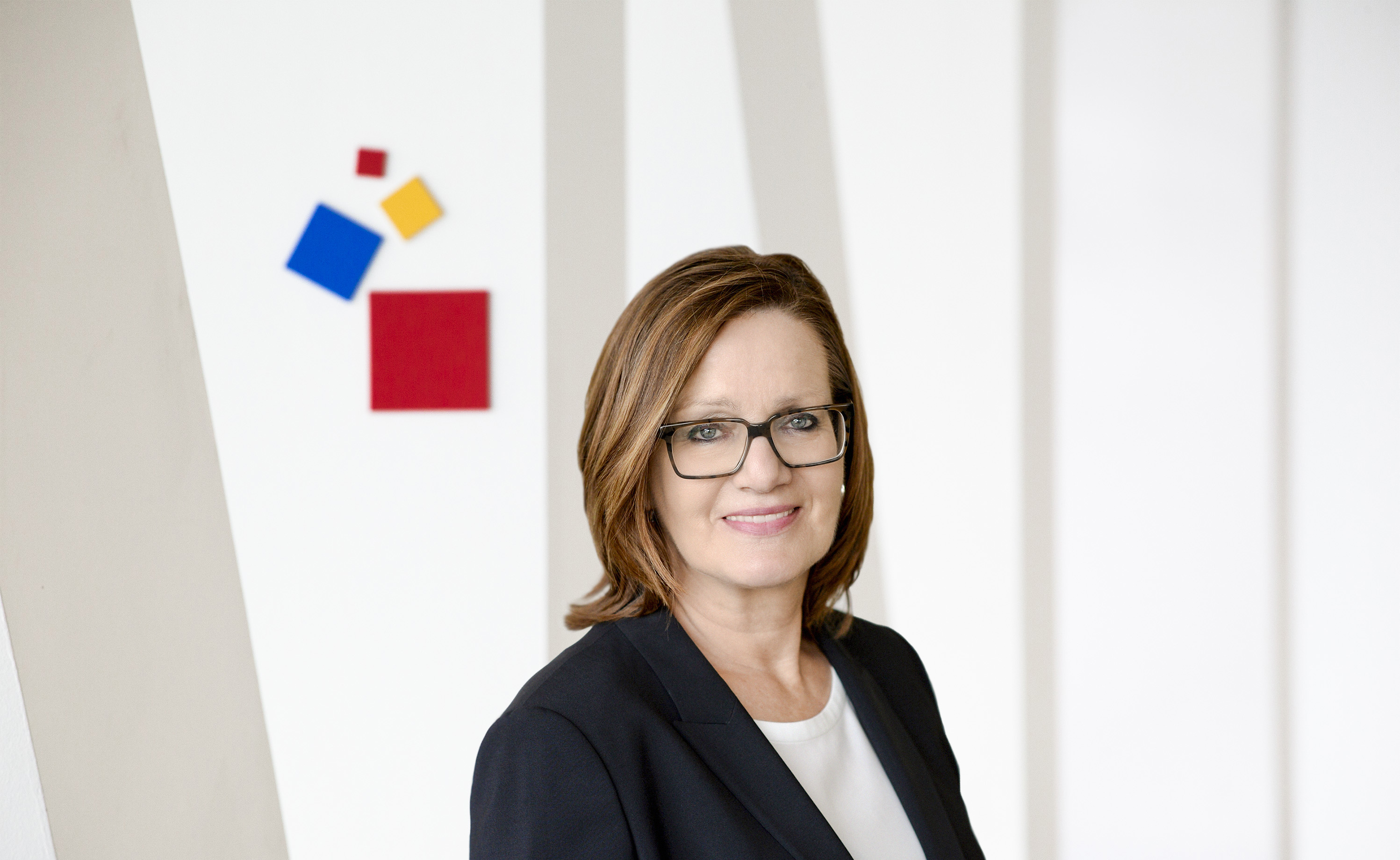 Maria Hasselman, Leiterin Brandmanagement Light + Building