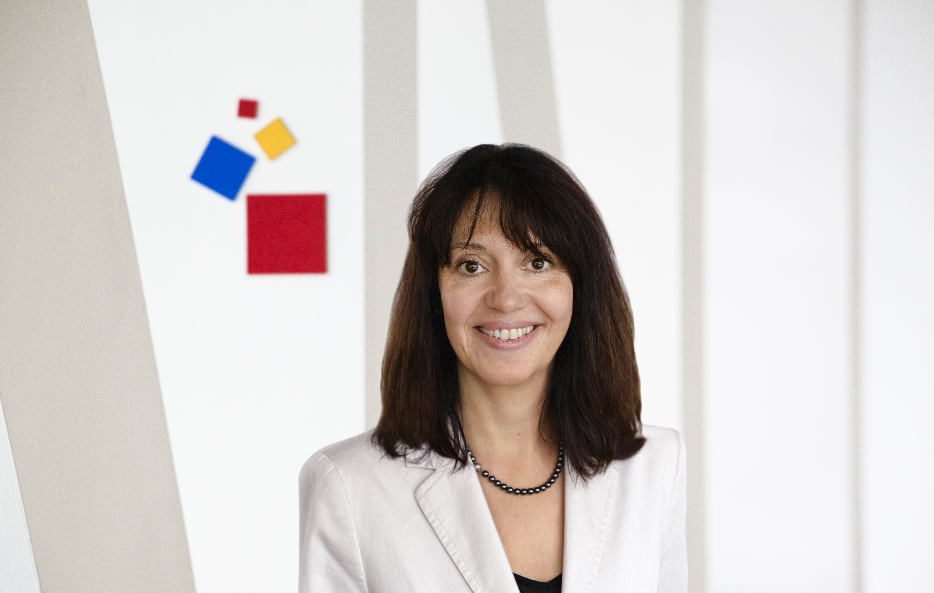 Iris Jeglitza-Moshage, Member of the Board of Management Messe Frankfurt