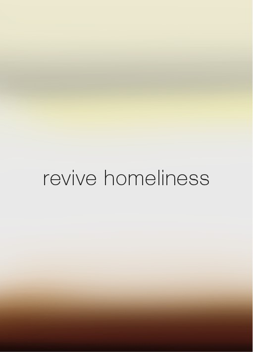 revive homeliness