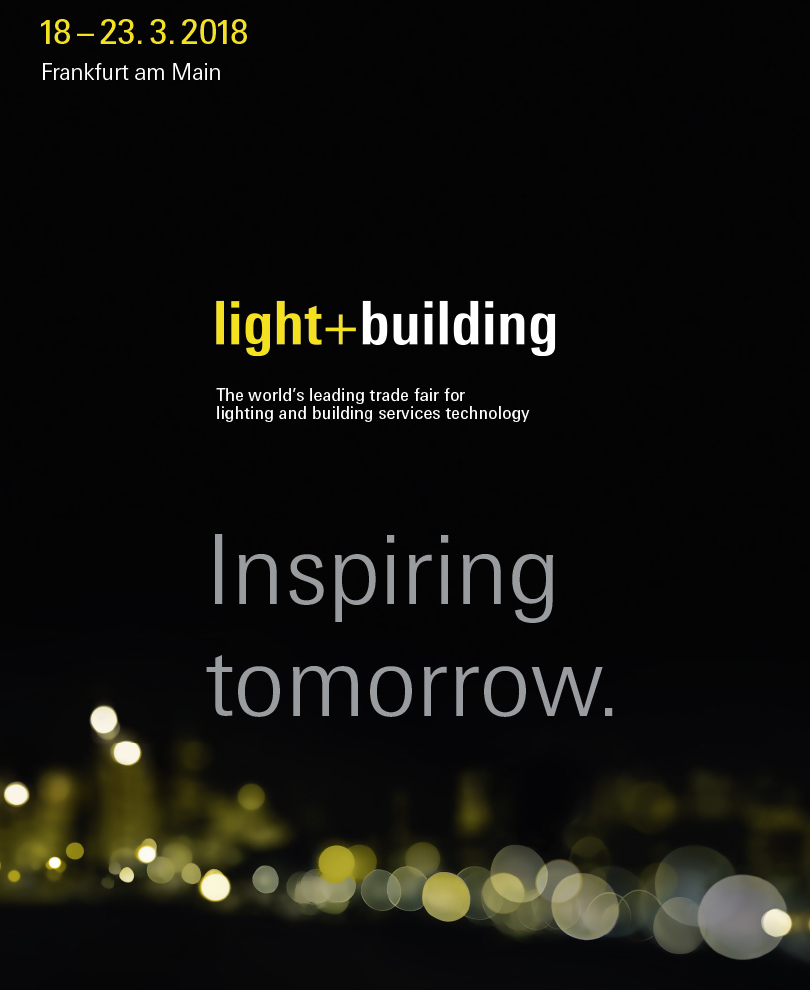Light + Building Publications and Catalogue