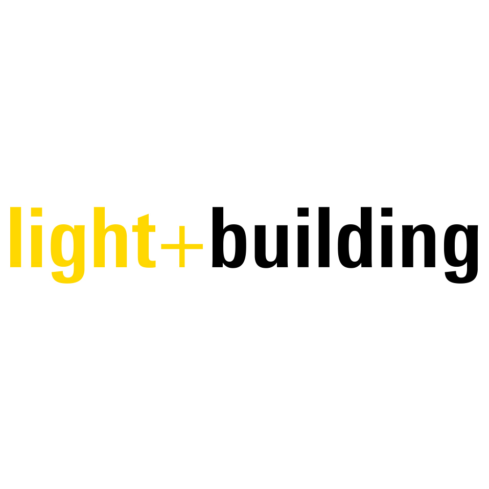 Light + Building Logo