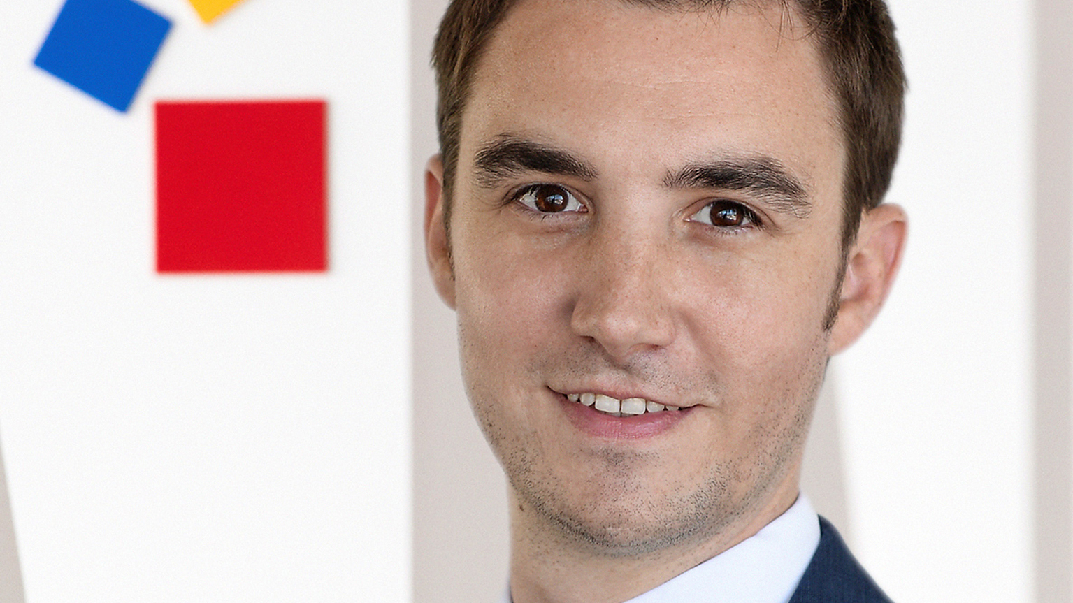 Johannes Möller – Light + Building Brand Manager (from 2020)