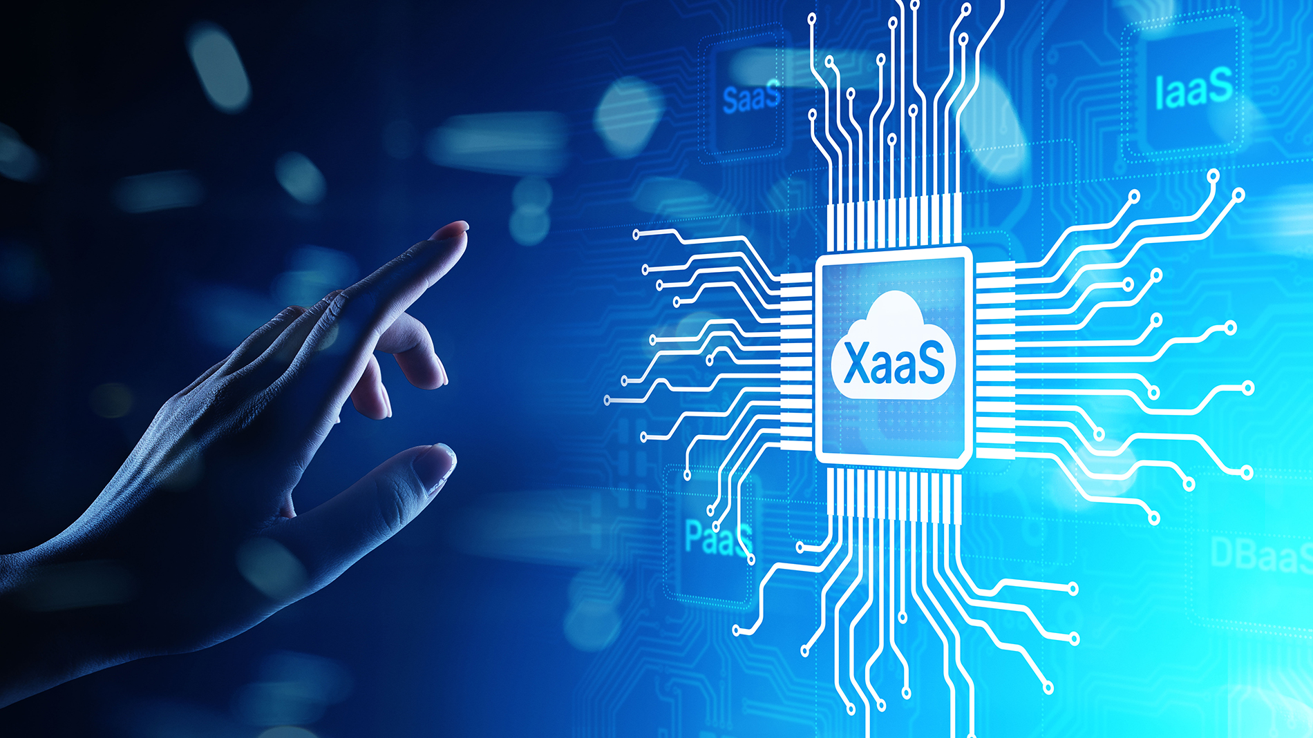 Graphic about XasS